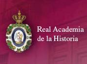 Logo Real Academia Historia 2