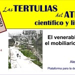 Tertulia_El_venerable_Tajo_y_mobiliario_urbano