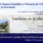 Invitacion Senda Ecologica