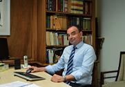 Entrevista Jordi Verdaguer