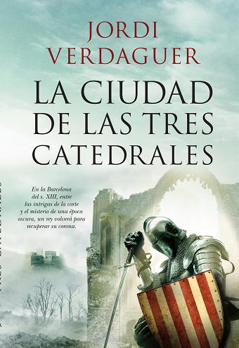 Las 3 catedrales de Jordi Verdaguer